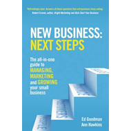 New Business: Next Steps (BOK)