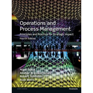 Operations and Process Management (BOK)