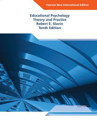 Educational Psychology: Theory and Practice (BOK)