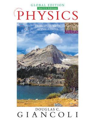 Physics: Principles with Applications, Global Edition (BOK)