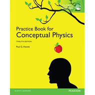 Practice Book for Conceptual Physics, Global Edition (BOK)