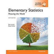 Elementary Statistics: Picturing the World, Global Edition (BOK)
