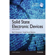 Solid State Electronic Devices, Global Edition (BOK)