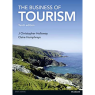 Business of Tourism (BOK)