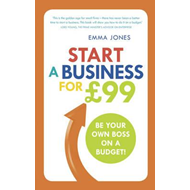 Start a Business for GBP99 (BOK)