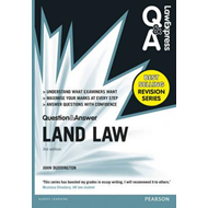 Law Express Question and Answer: Land Law(Q&A Revision Guide (BOK)