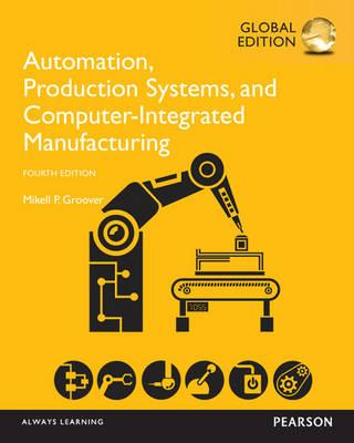 Automation, Production Systems, and Computer-Integrated Manu (BOK)