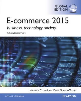 E-Commerce 2015 (BOK)