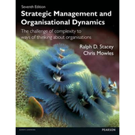 Strategic Management and Organisational Dynamics (BOK)