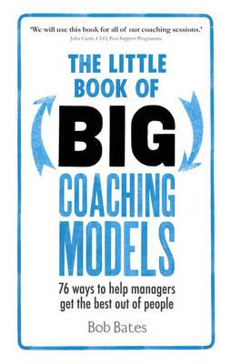 Little Book of Big Coaching Models (BOK)