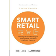 Produktbilde for Smart Retail (BOK)