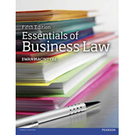 Essentials of Business Law (BOK)