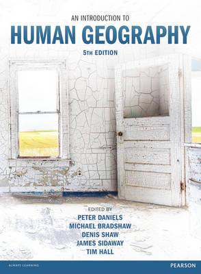 Introduction to Human Geography 5th edn (BOK)