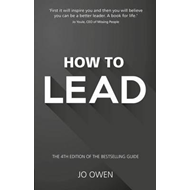 How to Lead (BOK)