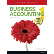 Frank Wood's Business Accounting Volume 1 (BOK)