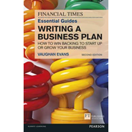 FT Essential Guide to Writing a Business Plan (BOK)