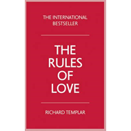 Rules of Love (BOK)