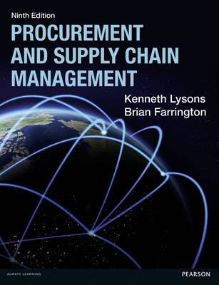 Procurement and Supply Chain Management (BOK)