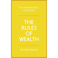 Rules of Wealth (BOK)