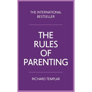 Rules of Parenting (BOK)