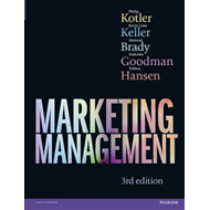 Marketing Management 3rd edn (BOK)