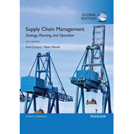 Supply Chain Management: Strategy, Planning, and Operation, (BOK)