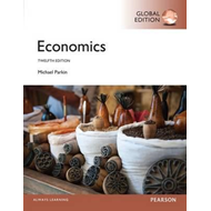 Economics, Global Edition (BOK)
