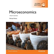 Microeconomics, Global Edition (BOK)