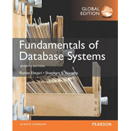 Fundamentals of Database Systems, Global Edition (BOK)
