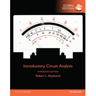 Introductory Circuit Analysis, Global Edition (BOK)