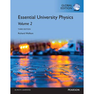 Essential University Physics: Volume 2, Global Edition (BOK)