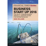 Financial Times Guide to Business Start Up (BOK)