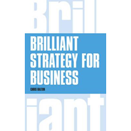 Brilliant Strategy for Business (BOK)