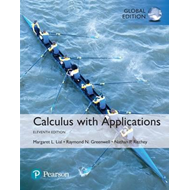 Calculus with Applications, Global Edition (BOK)