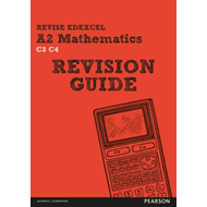 REVISE Edexcel A2 Mathematics Revision Guide (BOK)