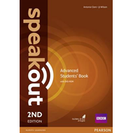 Speakout Advanced (BOK)
