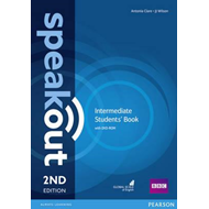 Speakout Intermediate (BOK)