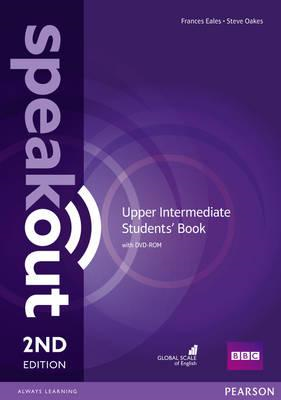 Speakout Upper Intermediate (BOK)
