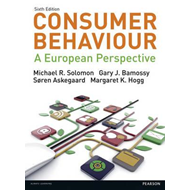 Consumer Behaviour (BOK)