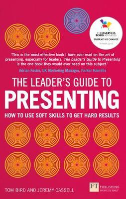 Leader's Guide to Presenting (BOK)