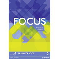 Focus AME 2 Students' Book (BOK)