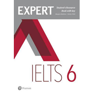 Expert IELTS 6 Students' Resource Book with Key (BOK)