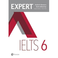 Expert IELTS 6 Students' Resource Book Without Key (BOK)
