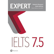 Expert IELTS 7.5 Students' Resource Book with Key (BOK)