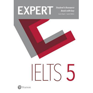 Expert IELTS 5 Student's Resource Book with Key (BOK)