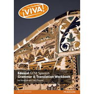 Viva! Edexcel GCSE Spanish Grammar and Translation Workbook (BOK)