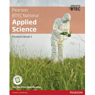BTEC Nationals Applied Science (BOK)