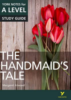 Handmaid's Tale: York Notes for A-level (BOK)
