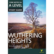 Wuthering Heights: York Notes for A-level (BOK)