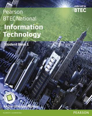 BTEC Nationals Information Technology (BOK)